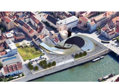 Nuovo Museo di Storia della Baviera