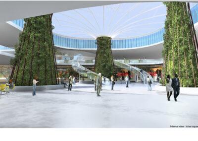 Kumasi Mall